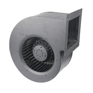 180 mm geluidsarme centrifugaalventilator