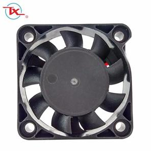 40mm Low Noise Small Dc Brushless Fan
