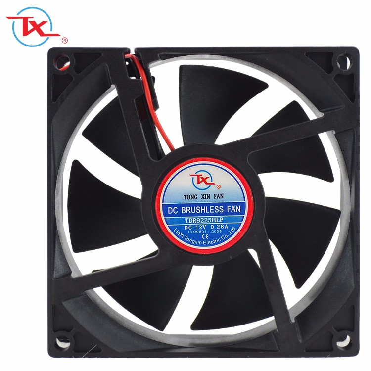 90mm Silent Dc Brushless Fan Manufacturers, 90mm Silent Dc Brushless Fan Factory, Supply 90mm Silent Dc Brushless Fan