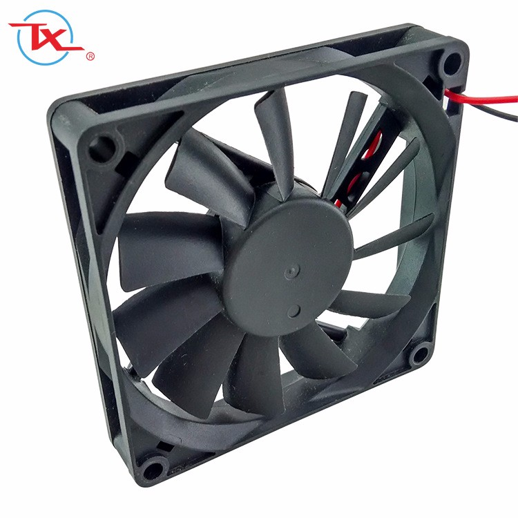 80mm Copper Wire Dc Brushless Fan Manufacturers, 80mm Copper Wire Dc Brushless Fan Factory, Supply 80mm Copper Wire Dc Brushless Fan
