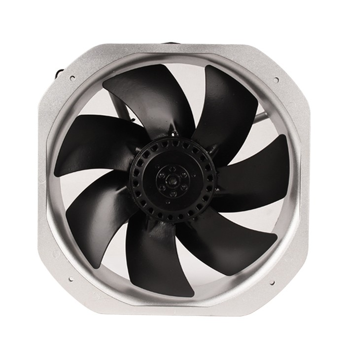 280mm Ball Bearing Ac External Rotor Fan