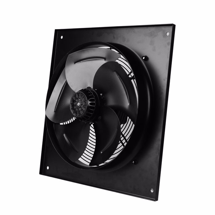 4E-200 High Air Flow Exhaust External Rotor Fan Manufacturers, 4E-200 High Air Flow Exhaust External Rotor Fan Factory, Supply 4E-200 High Air Flow Exhaust External Rotor Fan