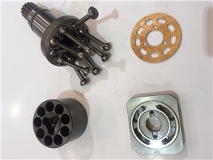 Replacement Parker Hydraulic Motor Parts For Parker V12-080 V14-080 V11-080