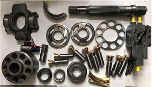 Rexroth A11VO190 Or A11VLO190 Truck Mounted Concrete Pump Spare Parts Putzmeister
