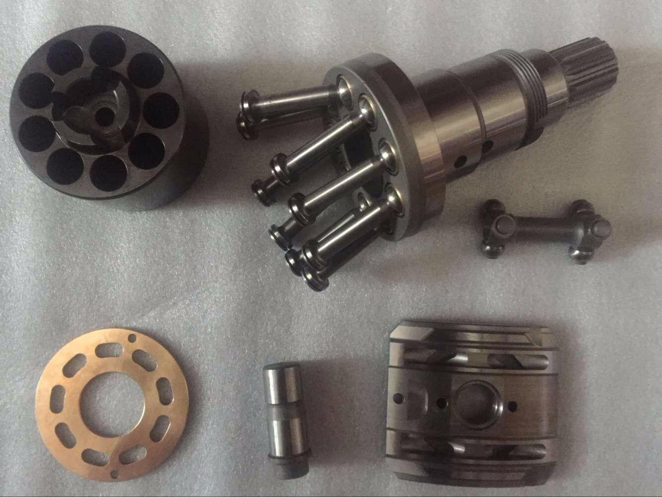 Durable Sauer Danfoss Pump Parts 51C060 51C080 51C110 51C160 51V060 51V080 51V110