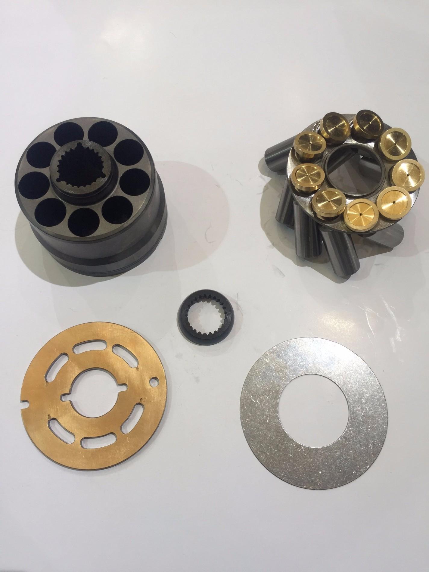OEM Replacement Sauer Danfoss Hydraulic Pump Parts KRR045C KRL045C LRR025 LRR030