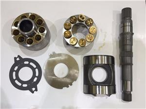 Performance Danfoss Hydraulic Motor Parts PV90R100 PV90M100 1 Year Warranty