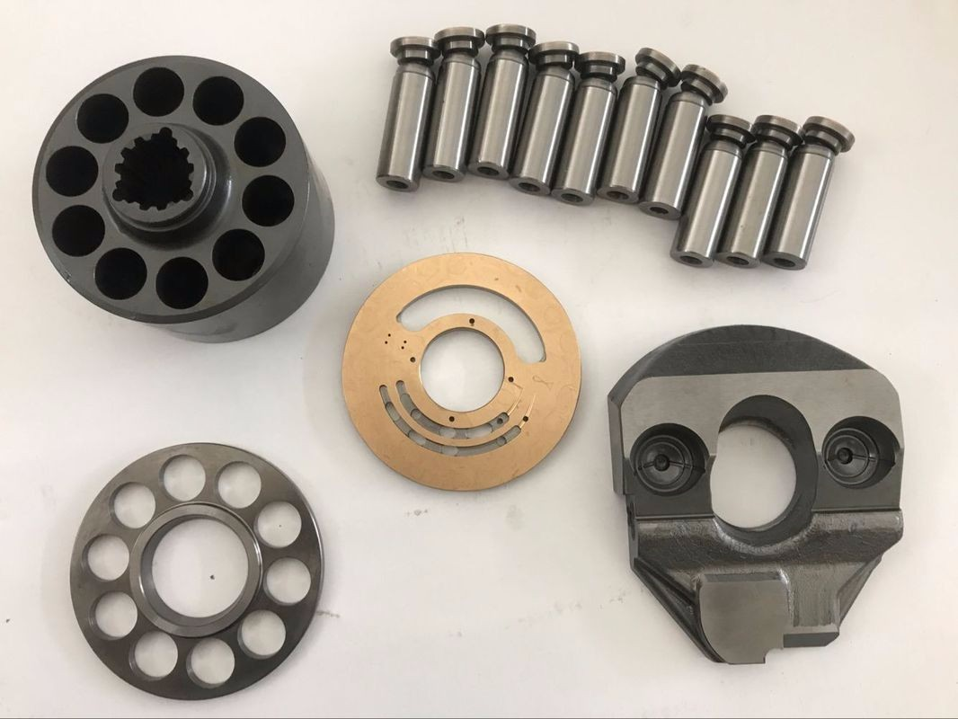 kOMATSU PC50 Mian Pump and Swing Motor replacements parts