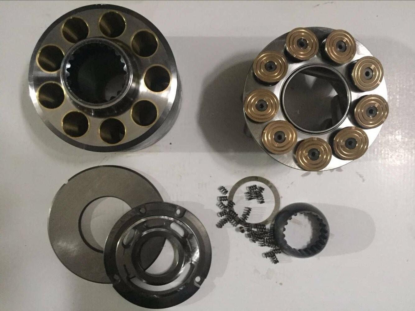 LIEBHERR DPVP108 Main Hydraulic Pump Spare Parts , LIEBHERR Hydraulic Piston Parts For Mini Excavator