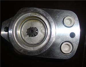A8VO107 A8VO160 A8VO200 CHARGE PUMP Hydraulic Gear Pump