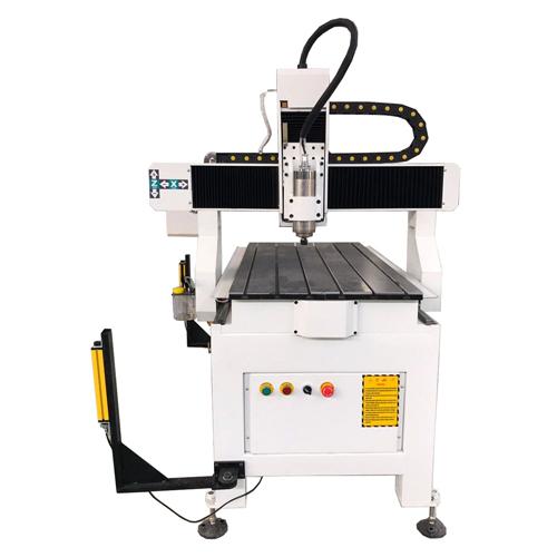 Desktop CNC Engraving Machine