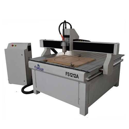 Hobby CNC Router For Acylic PVC Aluminium
