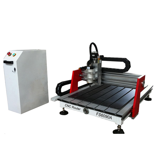 Mini CNC Router For Sign Maker