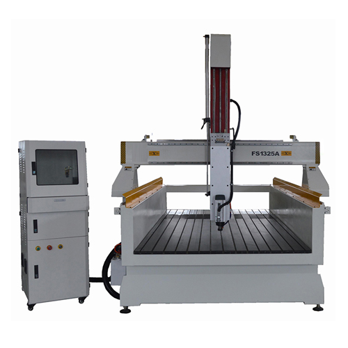 CNC Router For Wooden Mold