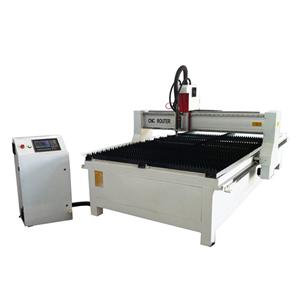 CNC Plasma Cutter For Stainless Cutting