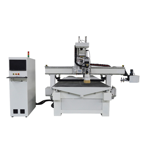 CNC Wood Router For Solid Wood Furniture