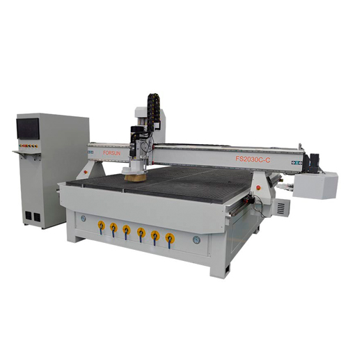 Carousel ATC CNC Router For Kitchen Cabinet