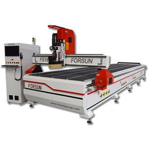 CNC Engraving Machine For Furniture