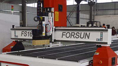 customized cnc router 3d