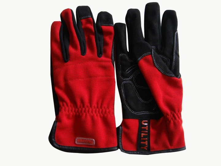Synthetic Leather Palm Spandex Back Gloves Factory,Thinsulate Insulation Gloves Factory, Synthetic Leather Palm Spandex Back Gloves Quotes