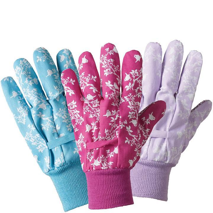 multi-purpose house and garden gloves