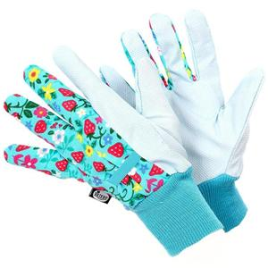 Strawberry Water Repellent Gloves