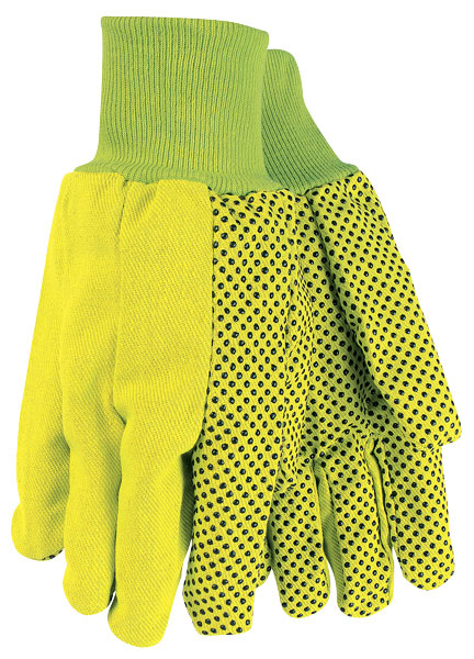 two layers glove