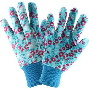 PVC Dots On Forefinger Glove
