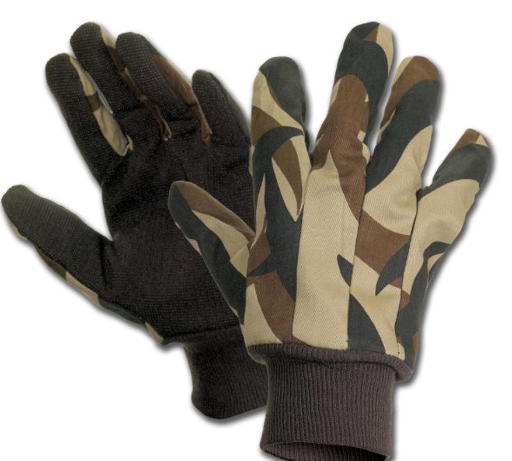 Lightweight Jersey Gloves
