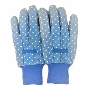 Mini Speckles Garden Gloves
