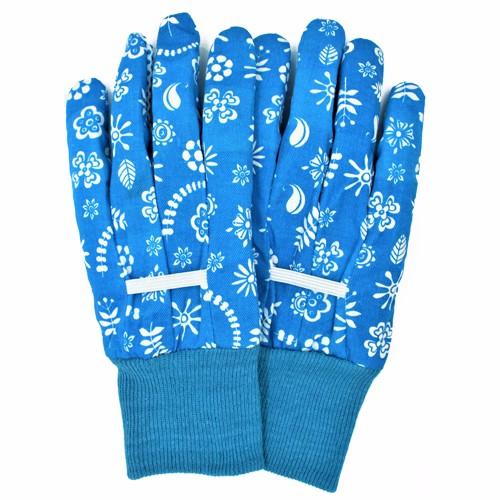 Floral Pattern C Garden Gloves Manufacturers, Floral Pattern C Garden Gloves Factory, Supply Floral Pattern C Garden Gloves