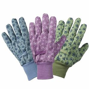 Dandelions Garden Gloves