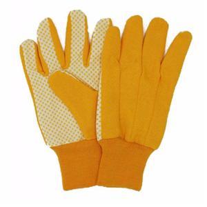 Triple-Color Glove