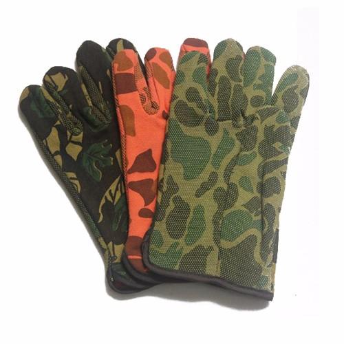 3-laags camouflagehandschoen