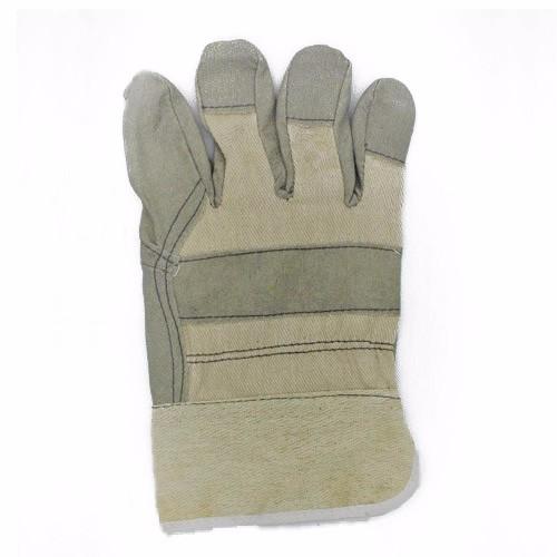 دستکش های خاکستری PVC