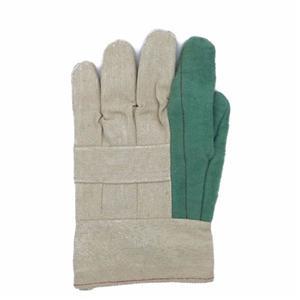 Natural White Fleece Work Glove
