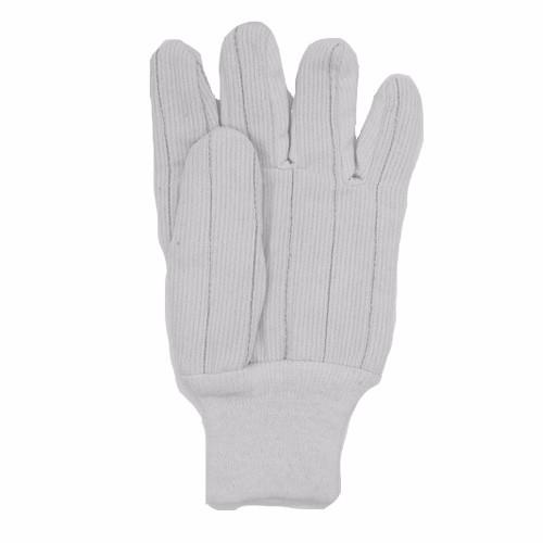 دستکش سفید Corduroy Bleach