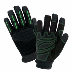 Anti-cutting Protective Mechanical Gloves
