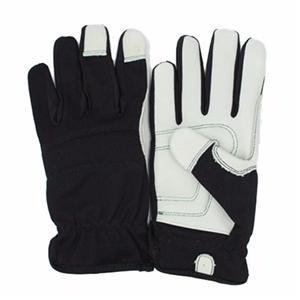 Ottoman White Gloves