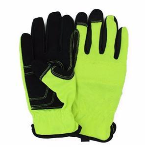 Ottoman Yellow Gloves