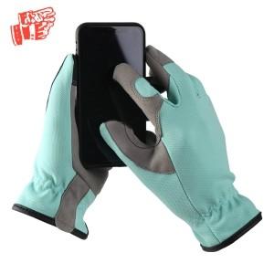 Mechanische handschoenen