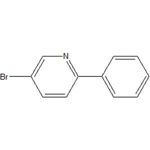 27012-25-5 2-Phenyl-5-bromopyridine