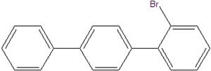 2-Bromo-p-terphenyl 3282-24-4