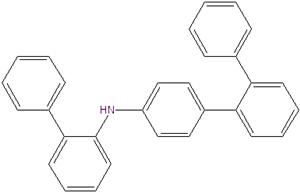 N - ([1,1 '' - biphenyl] -2-YL) - [1,1 '': 2 '', 1