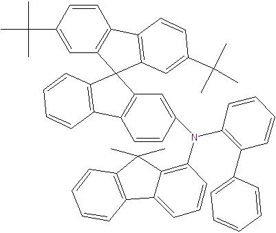 N-(2-biphenyl)-N-(9,9-dimethylindol-2-yl)-2,7-di-tert-butyl-9,9-spirobifluorene-2'-amine Manufacturers, N-(2-biphenyl)-N-(9,9-dimethylindol-2-yl)-2,7-di-tert-butyl-9,9-spirobifluorene-2'-amine Factory, Supply N-(2-biphenyl)-N-(9,9-dimethylindol-2-yl)-2,7-di-tert-butyl-9,9-spirobifluorene-2'-amine