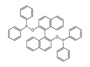 2,2'-Bis (diphenylphosphine oxide) -1,1'-binaphthalene 86632-33-9