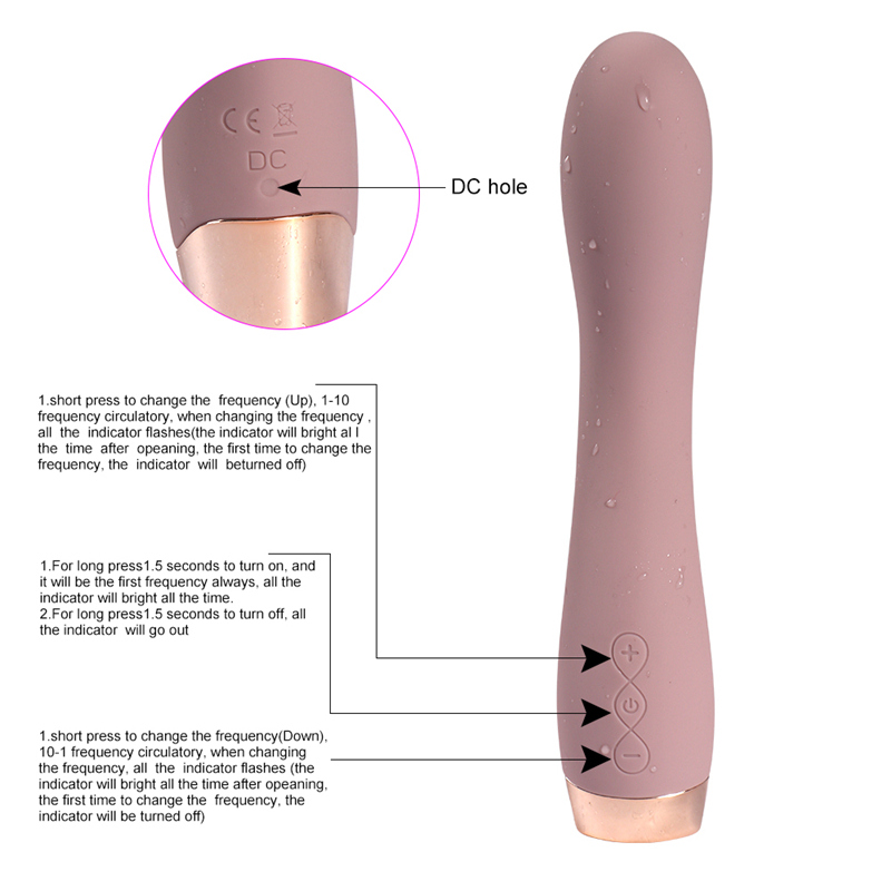 Magic Wand Vibrator Sex Toys For Female Manufacturers, Magic Wand Vibrator Sex Toys For Female Factory, Supply Magic Wand Vibrator Sex Toys For Female