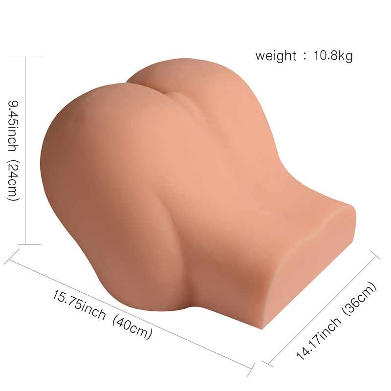 Realistic Huge Life-size Full Solid Male Masturbator Ass Manufacturers, Realistic Huge Life-size Full Solid Male Masturbator Ass Factory, Supply Realistic Huge Life-size Full Solid Male Masturbator Ass