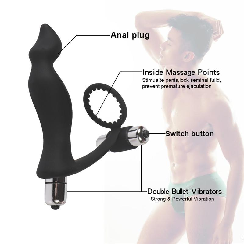 Mini Egg Vibrator for Male Anal Dual Stimulator Manufacturers, Mini Egg Vibrator for Male Anal Dual Stimulator Factory, Supply Mini Egg Vibrator for Male Anal Dual Stimulator