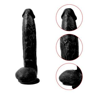 11.6 Inch Huge Size Monster Dildos from Females